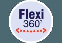 FLEXI 360°