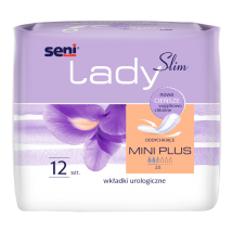Seni Lady Slim Mini Plus