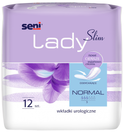 Seni Lady Normal Slim