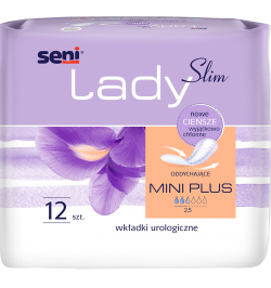 Seni Lady Mini Plus Slim